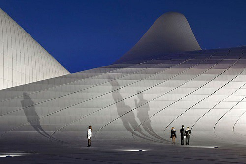 Fotografia arquitectura mundial primer lugar Hufton+Crow Fotografos