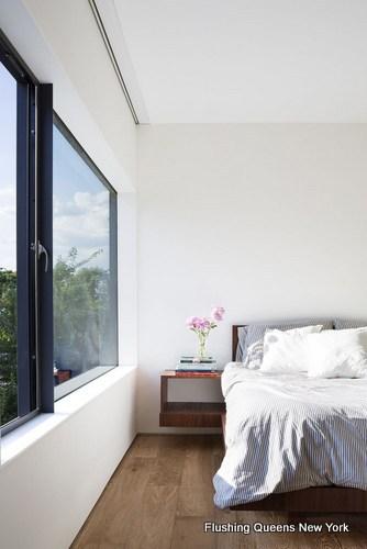 Casa multifamiliar - Flushing Queens New York - color blanco - 2700 pies cuadrados