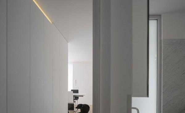 Moderna residencia en el campo - Rui Vieira Oliveira and Vasco Manuel Fernandes localizada en Póvoa de Lanhoso Portugal