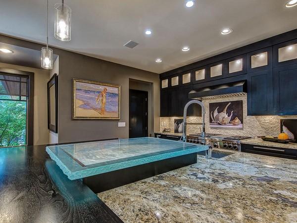 Residencia de siete habitaciones en Denver Colorado