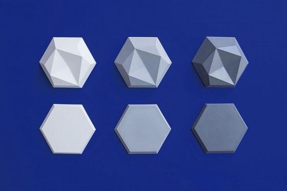 Azulejos de concreto hexagonales (12)