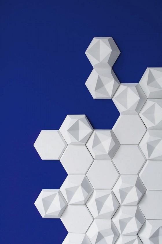 Azulejos de concreto hexagonales (8)