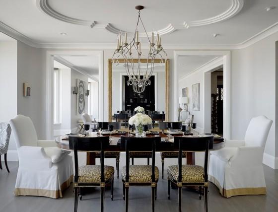 Maneras sentir que su casa es lujosa sin que necesariamente lo sea