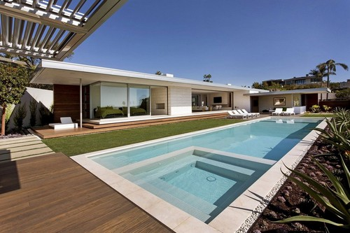 Residencia McElroy - Ehrlich Arquitectos  (1)