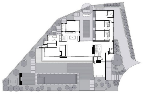 Residencia McElroy - Ehrlich Arquitectos  (12)