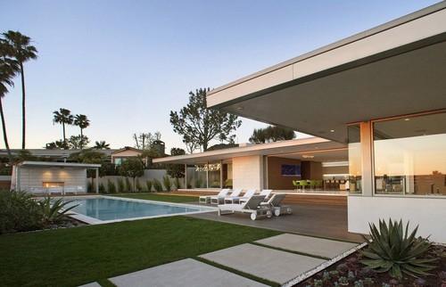 Residencia McElroy - Ehrlich Arquitectos  (3)