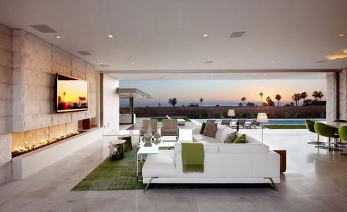 Residencia McElroy - Ehrlich Arquitectos  (4)