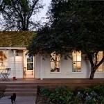La Casa Tiny por Jessica Helgerson: casa pequeña y reciclada en la isla de Sauvie EE.UU.