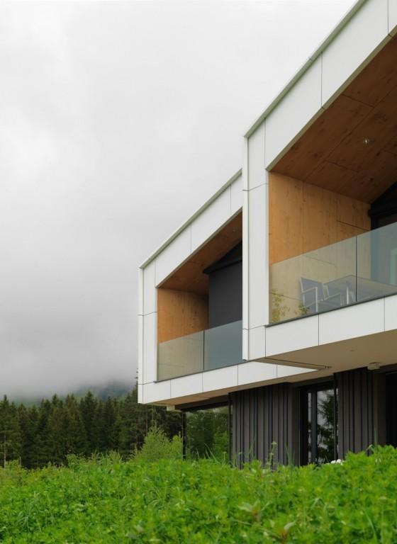 un diseño moderno con amplia ventajas y terrazas