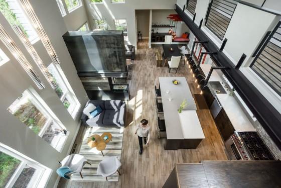 Diseño interior y sostenible