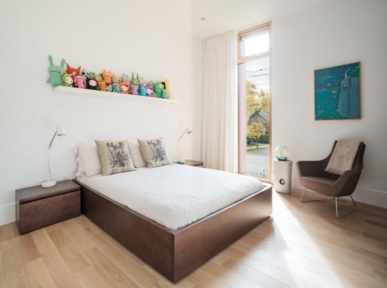cuartos simples pero modernos