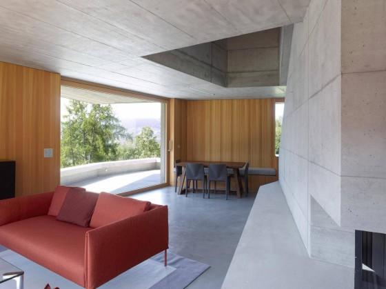 espacios con ventana amplias