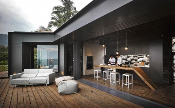 lujo y modernidad en el diseño